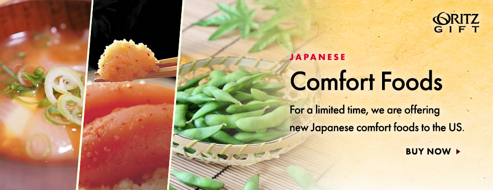 Japanese Meals to the US